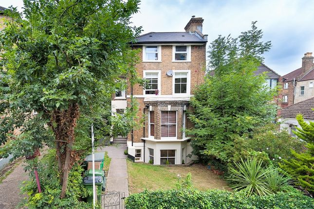 Thumbnail Flat for sale in 8 Versailles Rd, Crystal Palace, London, Greater London