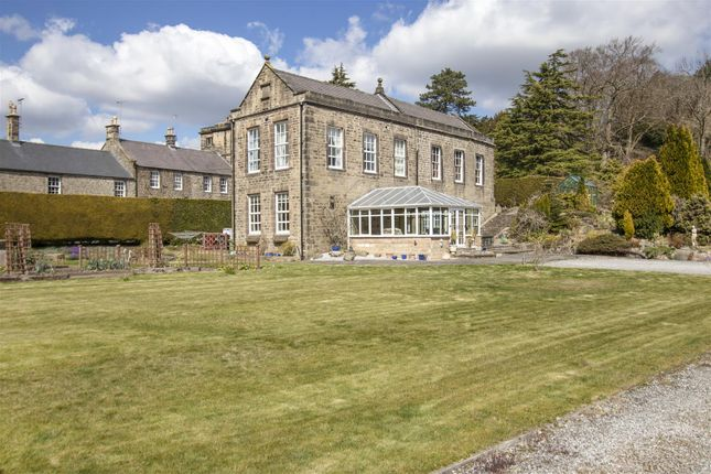 Thumbnail Property for sale in The South Wing, Overton, Ashover, Chesterfield