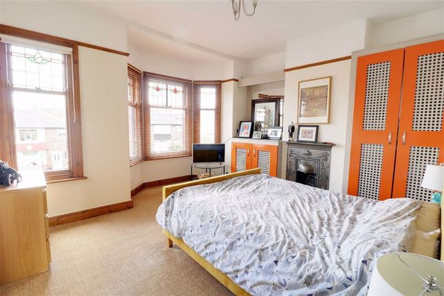 Bedroom One of Light Oaks Road, Salford M6