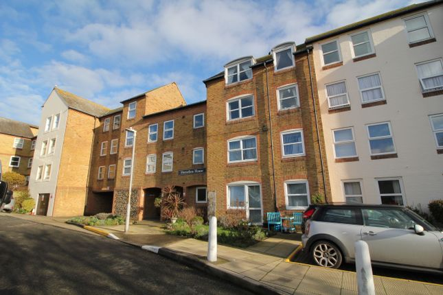 Thumbnail Flat to rent in Cobbs Place, Margate