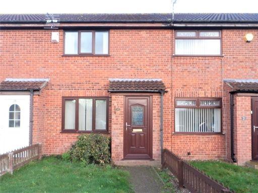 Thumbnail Terraced house to rent in Greenacres Woodfarm Lane, Gorleston