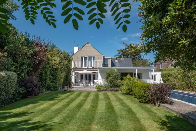 Thumbnail Detached house for sale in Swains Road, Bembridge