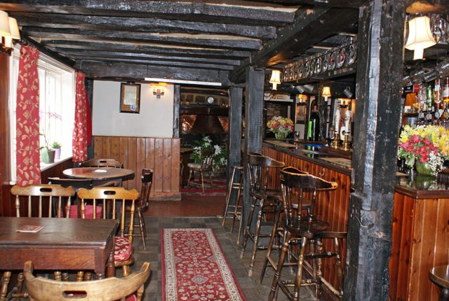 Boars Head Road, Crowborough TN6, pub/bar for sale ...