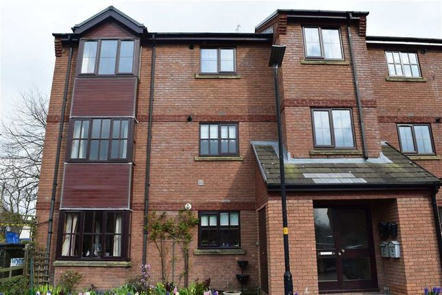 Thumbnail Flat to rent in Walmsley Close, Garstang, Preston
