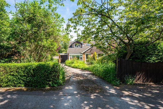 Thumbnail Detached house for sale in Crow Park Drive, Burton Joyce, Nottingham