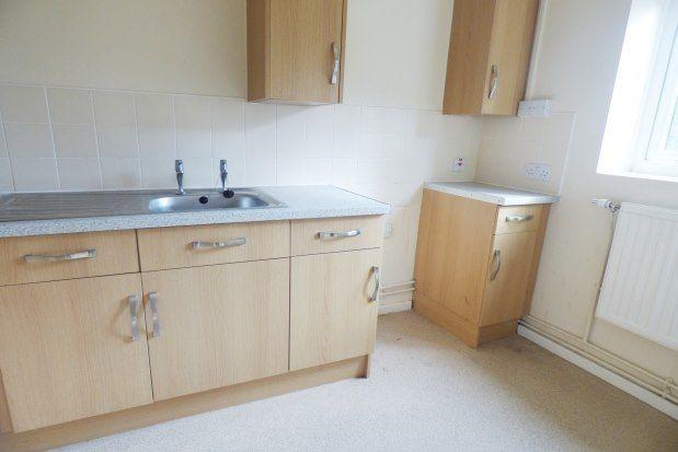 Thumbnail Flat to rent in Albion Street, Blackburn
