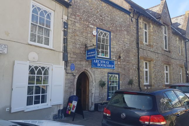 Thumbnail Property to rent in Archway, Church Street, Axminster, Devon