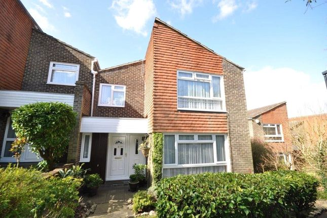 Thumbnail Semi-detached house for sale in Cordrey Gardens, Coulsdon