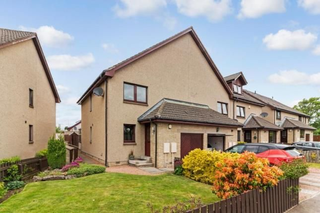 4 bed end terrace house for sale in Harestane Grove, Dundee, Angus DD3