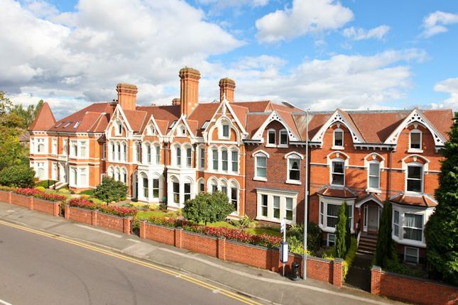 Thumbnail Flat for sale in Royal Court Apartments, 66 Lichfield Road, Sutton Coldfield, West Midlands
