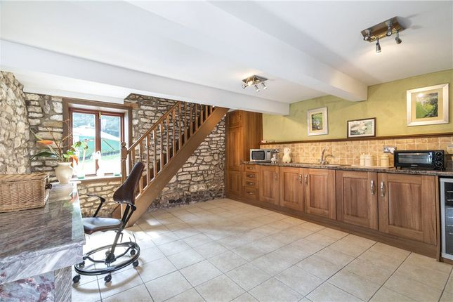 Cottage Kitchen of Blacko Bar Road, Roughlee, Nelson BB9