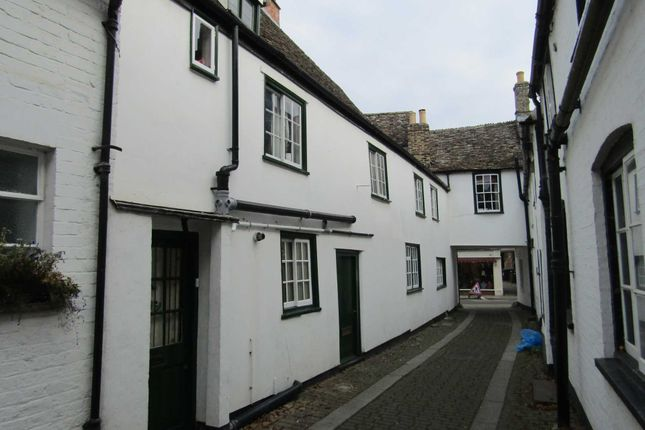 Thumbnail Flat to rent in St. Clements, High Street, Huntingdon