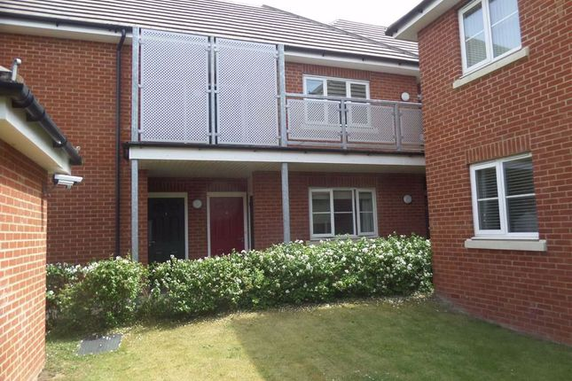 1 bed maisonette for sale in Scratton Court, 41 Corringham Road, Stanford-Le-Hope, Essex SS17