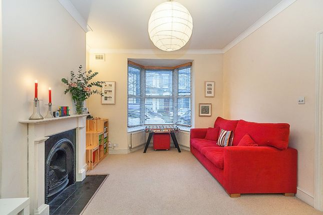Thumbnail Terraced house to rent in Ravensworth Road, London