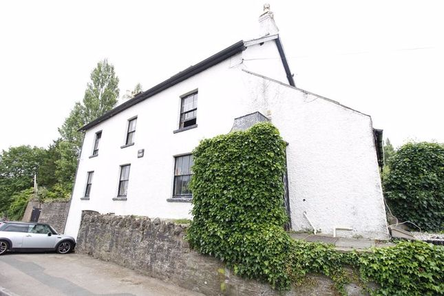 Thumbnail Detached house for sale in Townsend, Mitcheldean