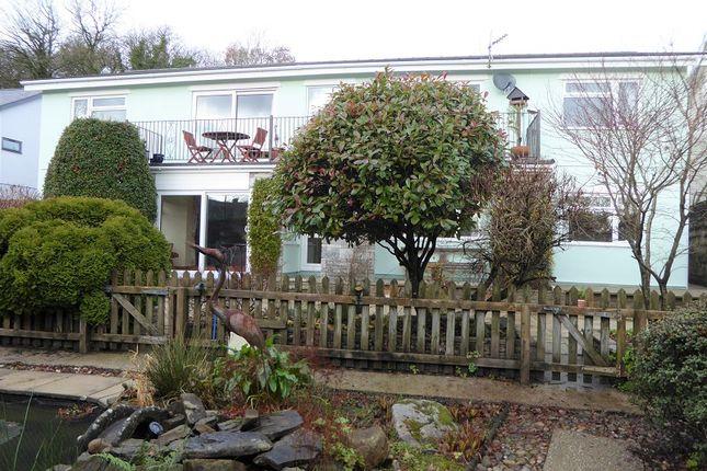 Thumbnail Detached house for sale in 5 Nicholls Road, Coytrahen, Bridgend .