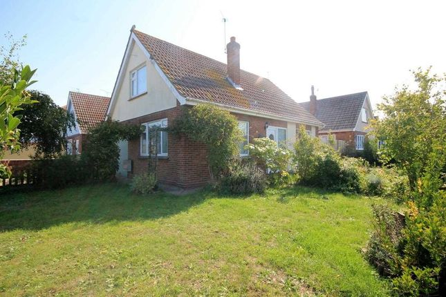 Thumbnail Property for sale in Stratford Road, Holland-On-Sea, Clacton-On-Sea