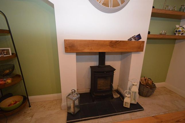 Wood Burner of Coventry Road, Narborough, Leicester LE19