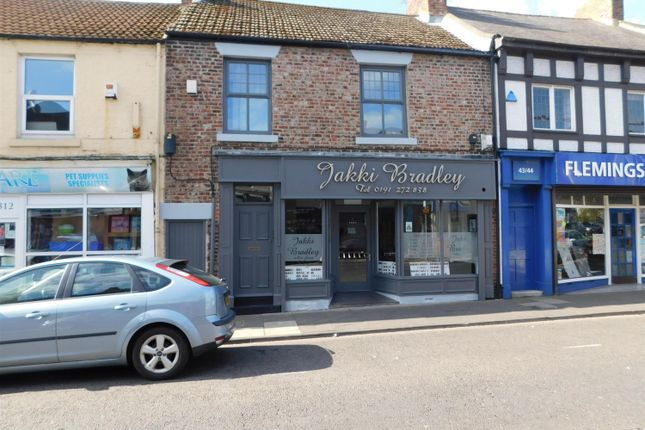 Thumbnail Flat to rent in Nile Street, North Shields