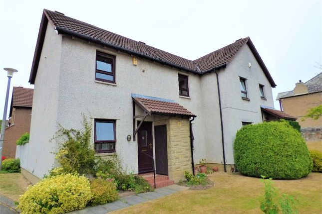 Thumbnail Semi-detached house to rent in The Paddockholm, Corstorphine, Edinburgh
