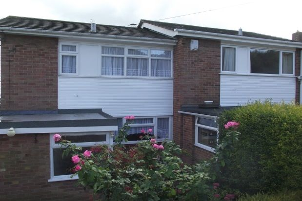 Thumbnail Property to rent in Anson Grove, Fareham