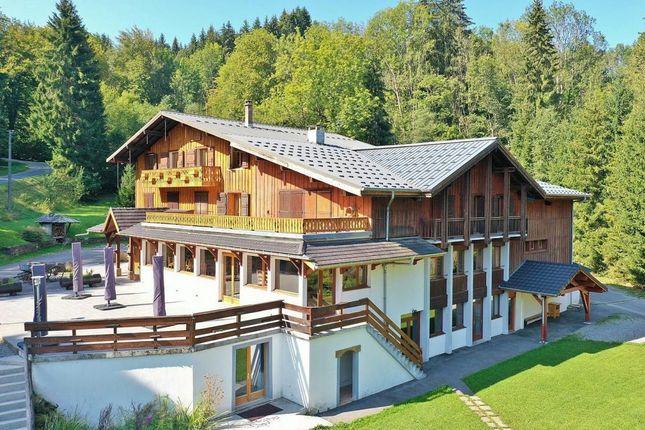 Thumbnail Property for sale in Rhône-Alpes, Haute-Savoie, Morillon