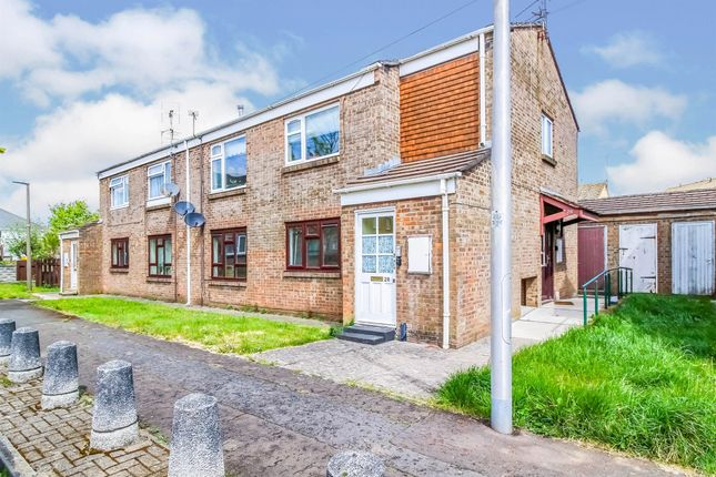 2 bed maisonette for sale in Wolfe Close, Barry CF63