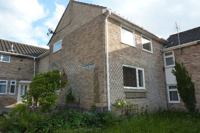 4 bed end terrace house to rent in Woolley Square, Andover SP10