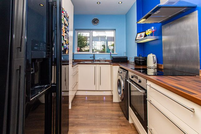 Kitchen of Edith Road, Southend-On-Sea SS2
