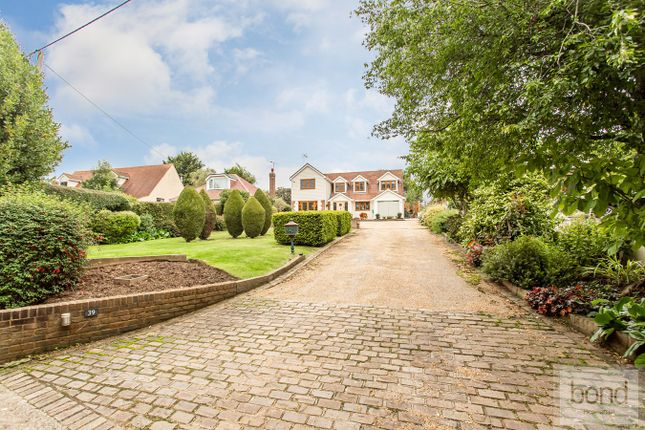 4 bed detached house for sale in Conduit Lane, Woodham Mortimer CM9