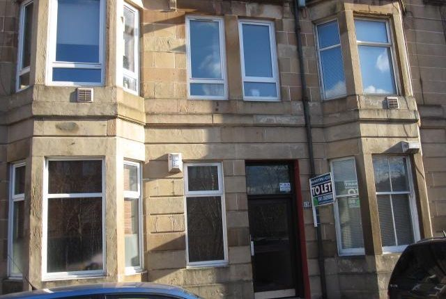 Thumbnail 1 bed flat to rent in Bannatyne Avenue, Dennistoun, Glasgow
