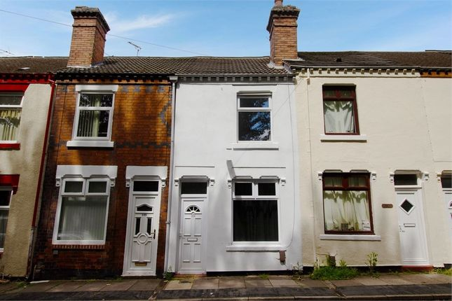 Sneyd Street, Stoke-On-Trent, Staffordshire ST6