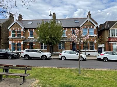 Thumbnail Office to let in The Shrubberies, & 2. George Lane, South Woodford, South Woodford, London