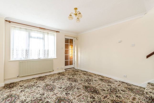 Thumbnail Property for sale in Gwydor Road, Elmers End