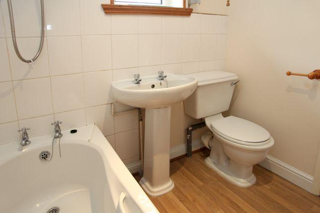 Bathroom of Monksmead, Tavistock, Devon PL19