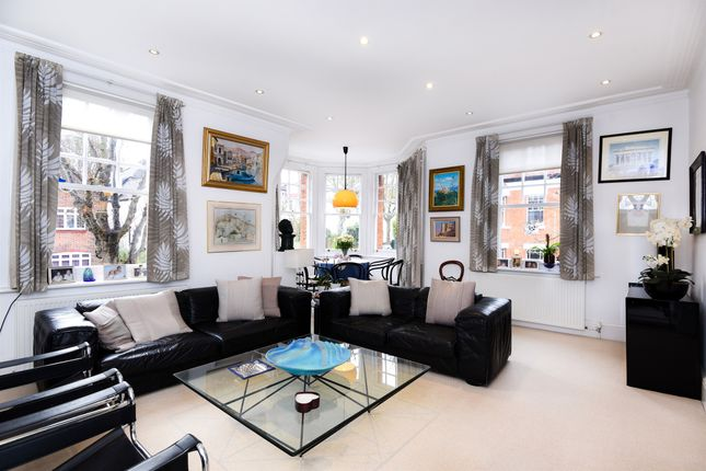 Thumbnail End terrace house for sale in Hornsey Lane Gardens, Highgate N6, London