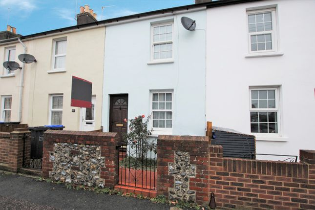 Thumbnail Property to rent in Southfield Road, Broadwater, Worthing