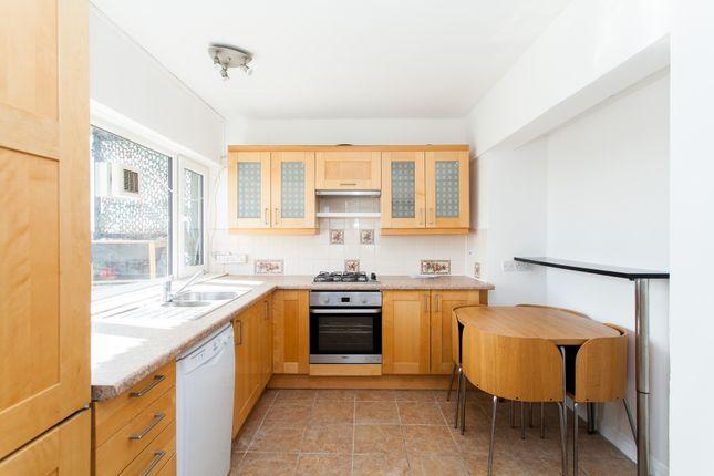 Kitchen of Skinner Street, Clerkenwell EC1R