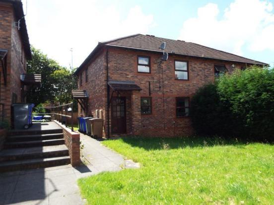 Thumbnail Maisonette to rent in A Lukesland Avenue, Hartshill, Stoke-On-Trent, Staffordshire