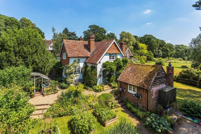 3 bed property for sale in Wrotham Hill, Dunsfold, Godalming