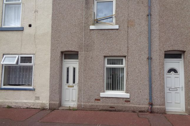 Thumbnail Terraced house to rent in Cameron Street, Barrow-In-Furness