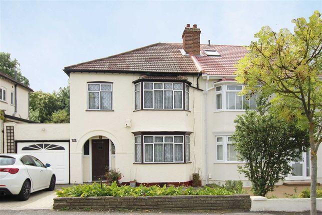 Thumbnail Property for sale in Virginia Road, Thornton Heath