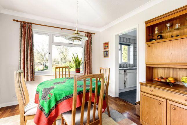 Dining Room of Fifield Road, Fifield, Maidenhead, Berkshire SL6