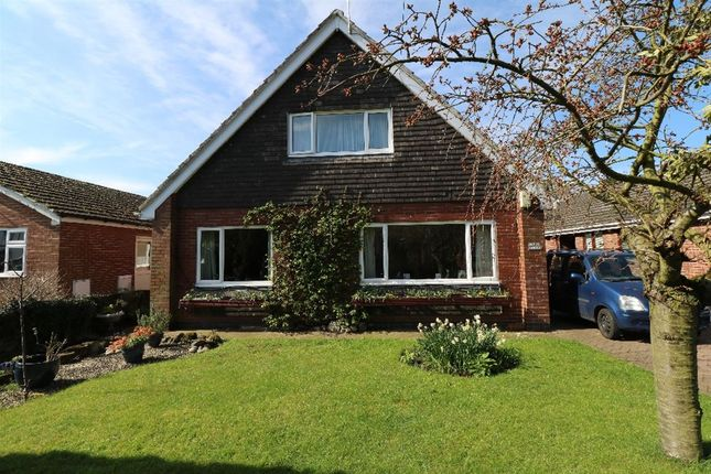 Thumbnail Property for sale in Westend Road, Epworth, Doncaster