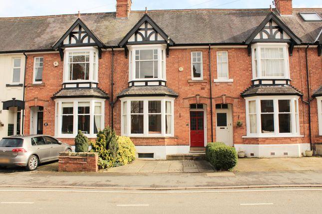 Thumbnail Terraced house for sale in Finham, Waverley Road, Kenilworth