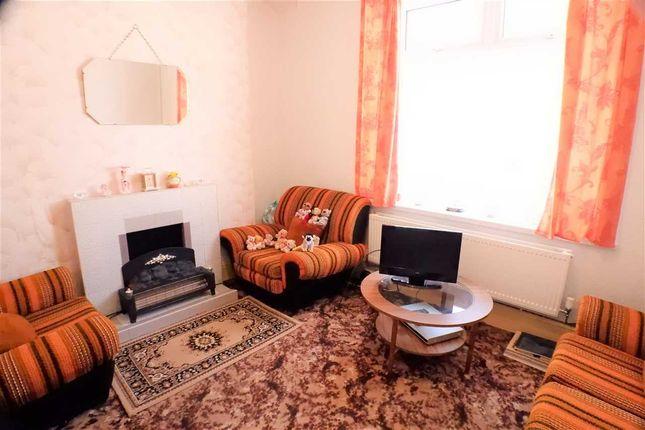 Sitting Room of James Street, Maerdy, Ferndale CF43