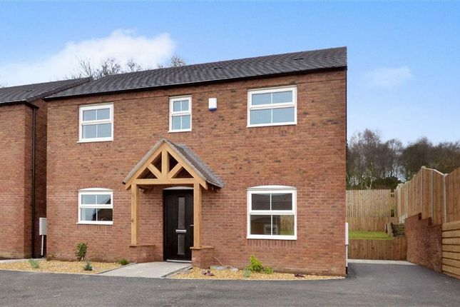 3 bed detached house for sale in Littleworth Road, Cannock, Staffordshire