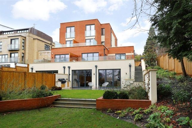 Thumbnail Semi-detached house for sale in Arterberry Road, Wimbledon