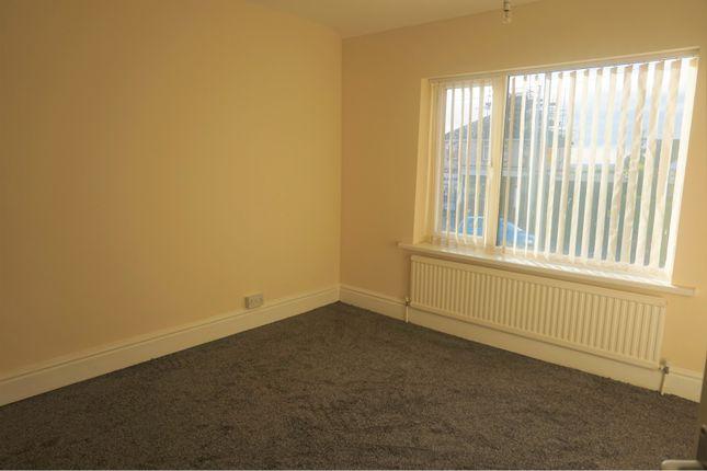 Bedroom One of Hanley Road, Sneyd Green, Stoke-On-Trent ST1