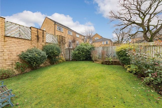 Garden of Saxilby Road, East Morton, West Yorkshire BD20